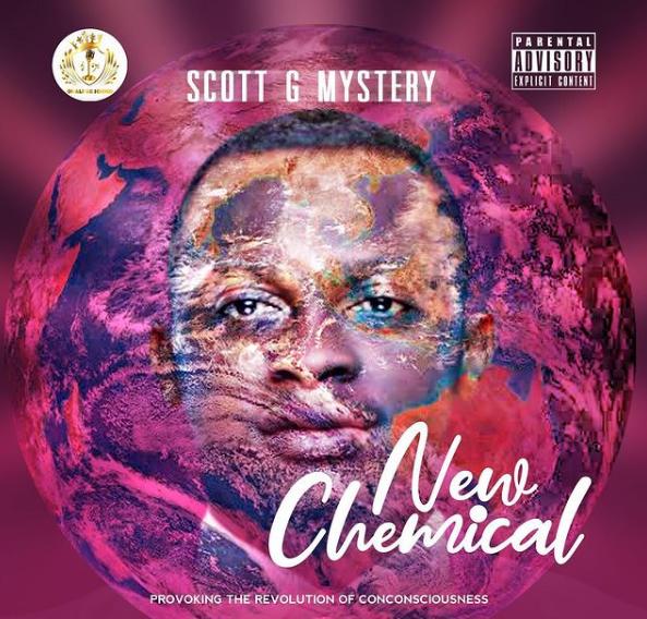Scott G Mystery